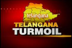 democracy in the Telangana region