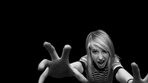 hayley williams paramore women music celebrity singers monochrome greyscale black background 1920_www.wallpapermay.com_72 (1)